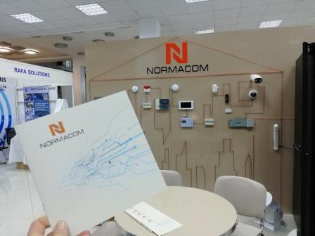 Нормаком Ереван Слаботочные системы пожарная сигнализация охранная сигнализация автоматизация гостиницы